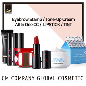 [CM Company Global] Eye brow/ Tone-up Cream/ C.C Cream/ Lipstick/ Tint/ Facial/ Beauty/ Make-up