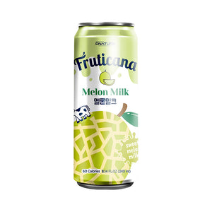 [DNATURE BIO LABS] Fruit/ FRUTICANA MELON MILK