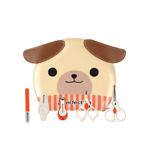 [Jangan-hitech]  Mon&Baby item/ Nail Clipper 5 kinds set