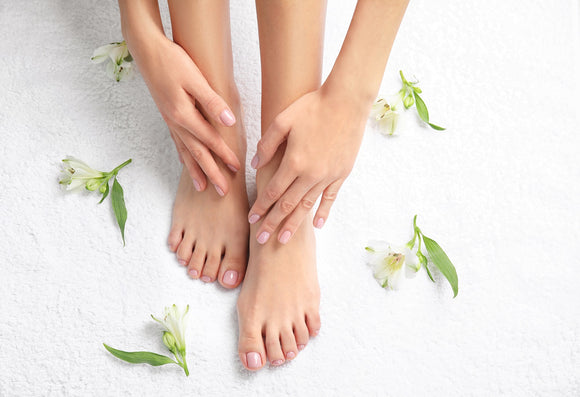Detox Foot Patches, foot therapy