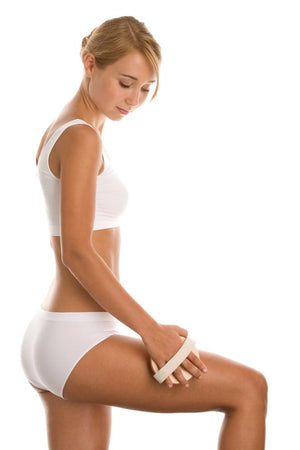 Skin Brushing - The Unlikely Detox You Simply Must Try