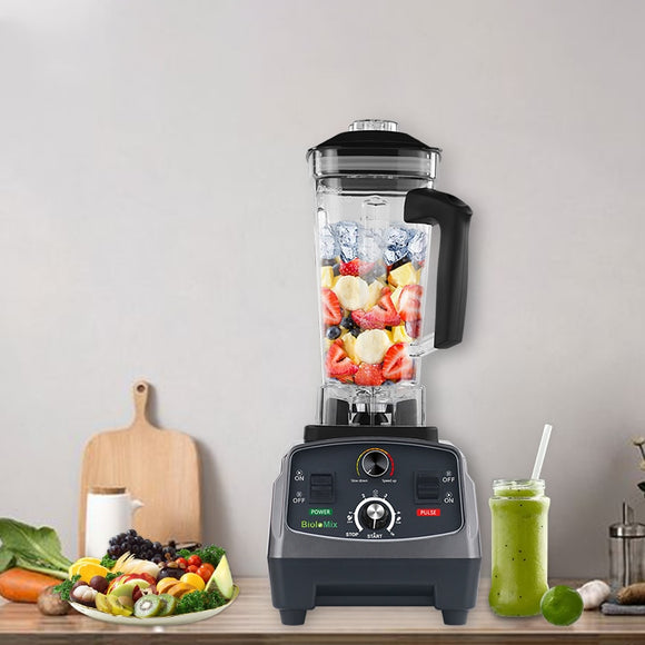 Heavy Duty Commercial Grade Multifunctional  Blender