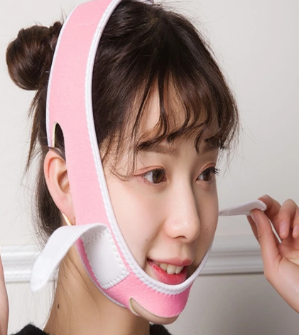 Chin Slimming Strap