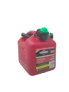 Smart-Fill with FMD Gas Can 1+ Gallon