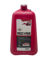 Press 'N Pour 5 Gallon Gas Can