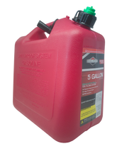 Smart-Fill with FMD 5 Gallon Gas Can