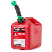 Smart-Fill 2+ Gallon Gas Can