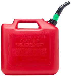 Smart-Fill 5 Gallon Gas Can