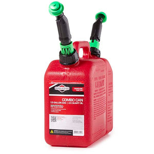 Smart-Fill 1.5 Gallon Gas/Oil Combo