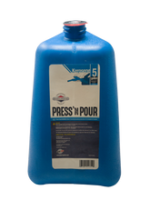Press 'N Pour 5 Gallon Kerosene Can