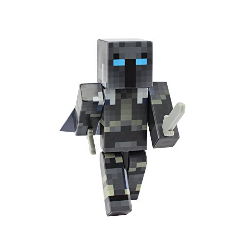Iron Armor Crusader Endertoys