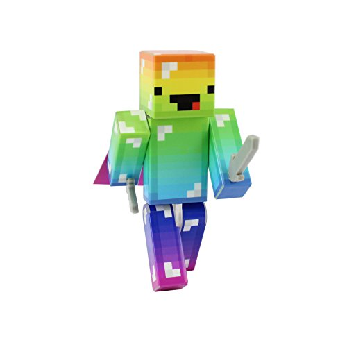 Derpy Rainbow Guy