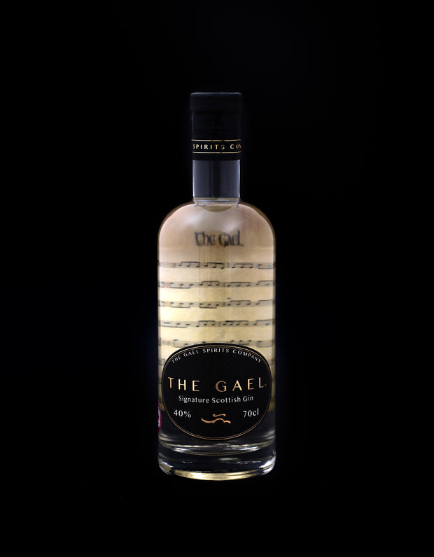 The Gael Signature Gin 70cl Bottle