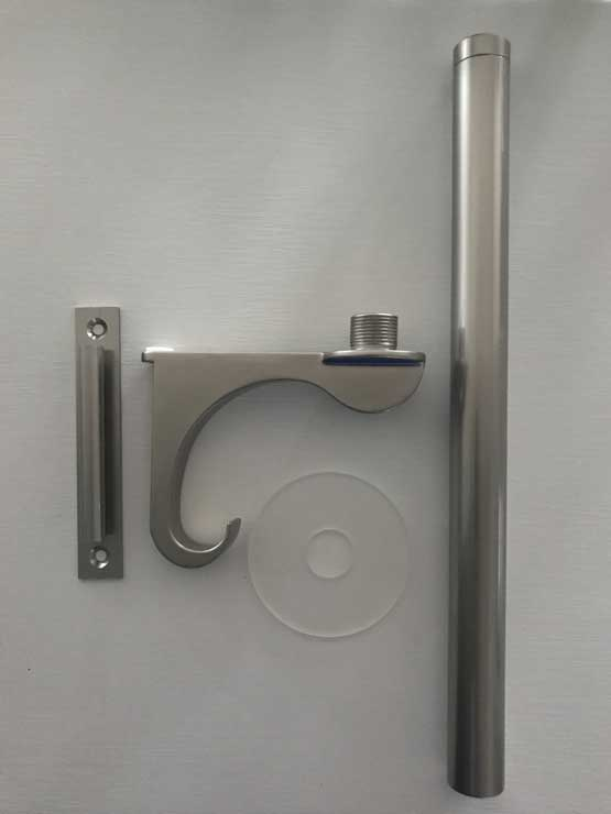 Traditional Hinge Hanger Plus