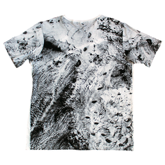 NASA All Over Print Tee