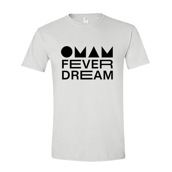 FEVER DREAM WHITE TEE