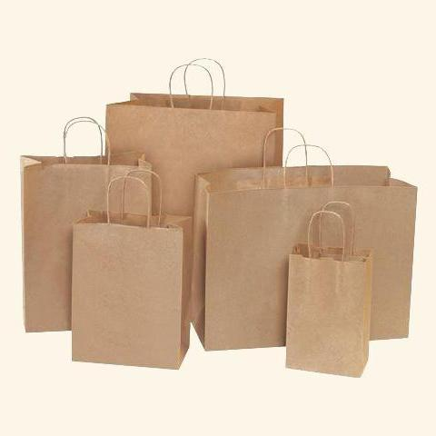 Retail Shopping Bags - Lamar Packaging Supplies Inc