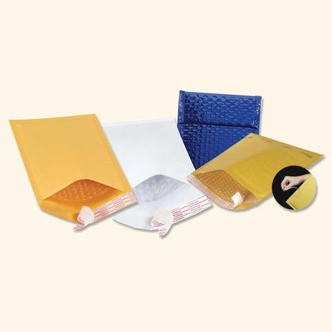 Envelopes, Mailers & Paper Tubes-Lamar Packaging Supplies Inc
