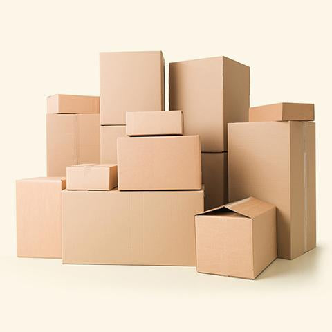 Corrugated Boxes-Lamar Packaging Supplies Inc