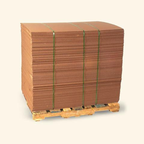 Corrugated Sheets & Layer Pads-Lamar Packaging Supplies Inc