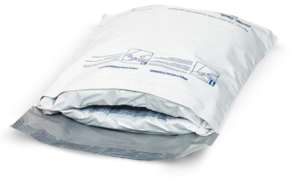 Cool Stuff Insulated Mailers