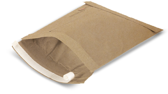 Self-Seal Padded Mailers
