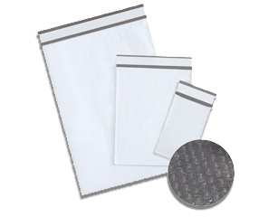 Bubble Lined Poly Mailers