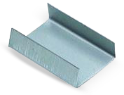 Open Steel Strapping Seals