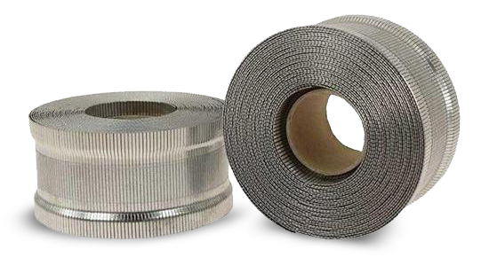 4M Coiled Staples