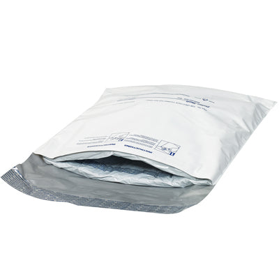 "12 x 14"" Cool Stuff Insulated Mailers-insulated mailers-Lamar Packaging Supplies Inc"