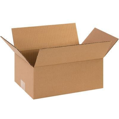 "10"" x 10"" x 15"" - thru - 11"" x 9"" x 9"" - Corrugated Boxes 25/bundle, unless noted-Standard Corrugated Boxes-Lamar Packaging Supplies Inc"