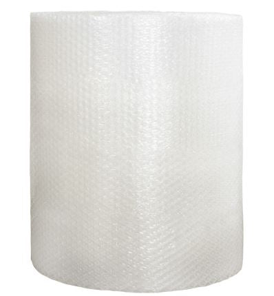 "1/2"" x 250' Bubble Wrap Roll Perf 12""-rolls of bubble-Lamar Packaging Supplies Inc"