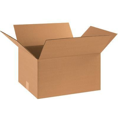 "18"" x 4"" x 4"" - thru - 18"" x 16"" x 16"" - Corrugated Boxes 25/bundle, unless noted-Standard Corrugated Boxes-Lamar Packaging Supplies Inc"