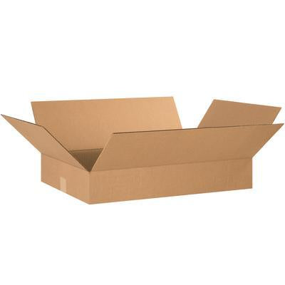"24"" x 16"" x 4"" - thru - 24"" x 20"" x 24"" - Corrugated Boxes-Standard Corrugated Boxes-Lamar Packaging Supplies Inc"