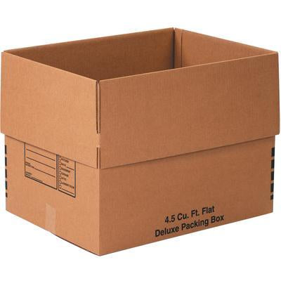 Deluxe Packing Boxes-Deluxe Packaging Boxes-Lamar Packaging Supplies Inc