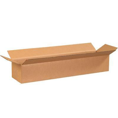"24"" x 4"" x 4"" - thru - 24"" x 15"" x 15"" - Corrugated Boxes 25/bundle, unless noted-Standard Corrugated Boxes-Lamar Packaging Supplies Inc"