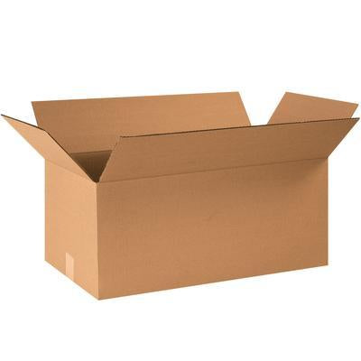 "26"" x 14"" x 12"" - thru - 26"" x 26"" x 26"" - Corrugated Boxes-Standard Corrugated Boxes-Lamar Packaging Supplies Inc"