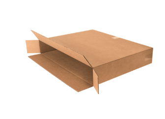 "Side Loading Boxes 24x5x18"" - thru - 30x6x40""-Side Loading Boxes-Lamar Packaging Supplies Inc"