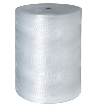 "3/16"" x 750' Bubble Wrap Rolls Perf 12""-rolls of bubble-Lamar Packaging Supplies Inc"