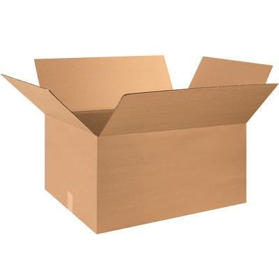 "30"" x 30"" x 8"" - thru - 34"" x 34"" x 34"" - Corrugated Boxes-Standard Corrugated Boxes-Lamar Packaging Supplies Inc"