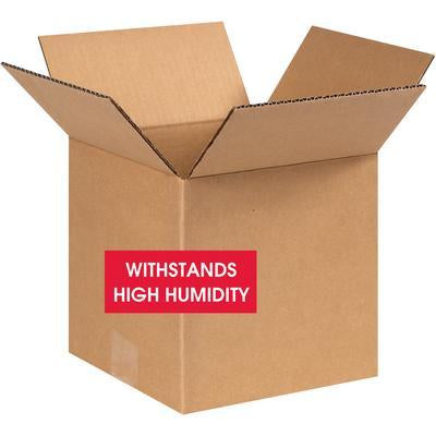 Weather-Resistant Corrugated Boxes-Weather-Resistant Boxes-Lamar Packaging Supplies Inc