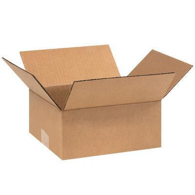"9"" x 4"" x 4"" - thru - 9"" x 9"" x 48"" - Corrugated Boxes 25/bundle, unless noted-Standard Corrugated Boxes-Lamar Packaging Supplies Inc"