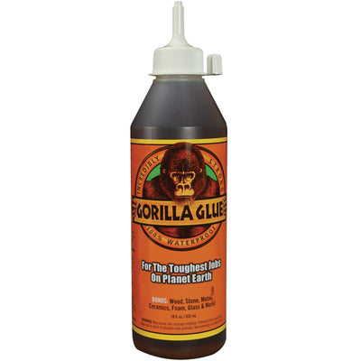 18 oz. Gorilla Glue®-Lamar Packaging Supplies Inc