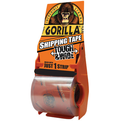 "3"" x 36 yds. Gorilla® Shipping Tape-Lamar Packaging Supplies Inc"