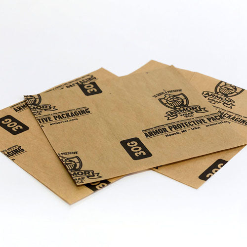 "Item 14865 24""x 36"" ARMOR® VCI Paper 30# Sheets-Lamar Packaging Supplies Inc"