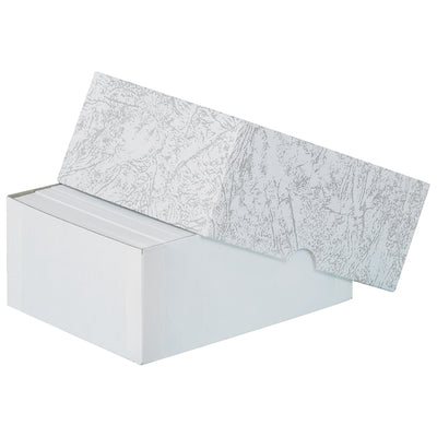 "4 3/4 x 3 1/2 x 2"" Stationery Set-Up Cartons-stationery folding carton-Lamar Packaging Supplies Inc"