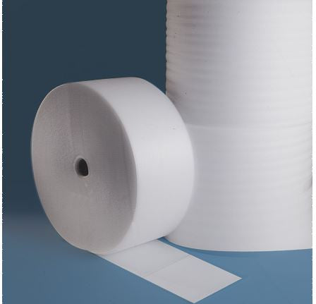 "1/4"" x 250' NO PERF Foam Wrap FULL BUNDLE"