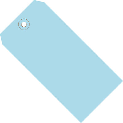 13 Pt. Shipping Tags - Colored-Lamar Packaging Supplies Inc