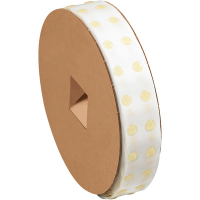 "1/2"" - Dot Shot® - Super High Tack Glue Dots® - Low Profile-Lamar Packaging Supplies Inc"