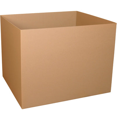 "48 x 24 x 28"" Gaylord Bottom-Lamar Packaging Supplies Inc"
